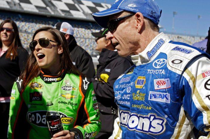 Danica Patrick Made History at the 2013 Daytona 500