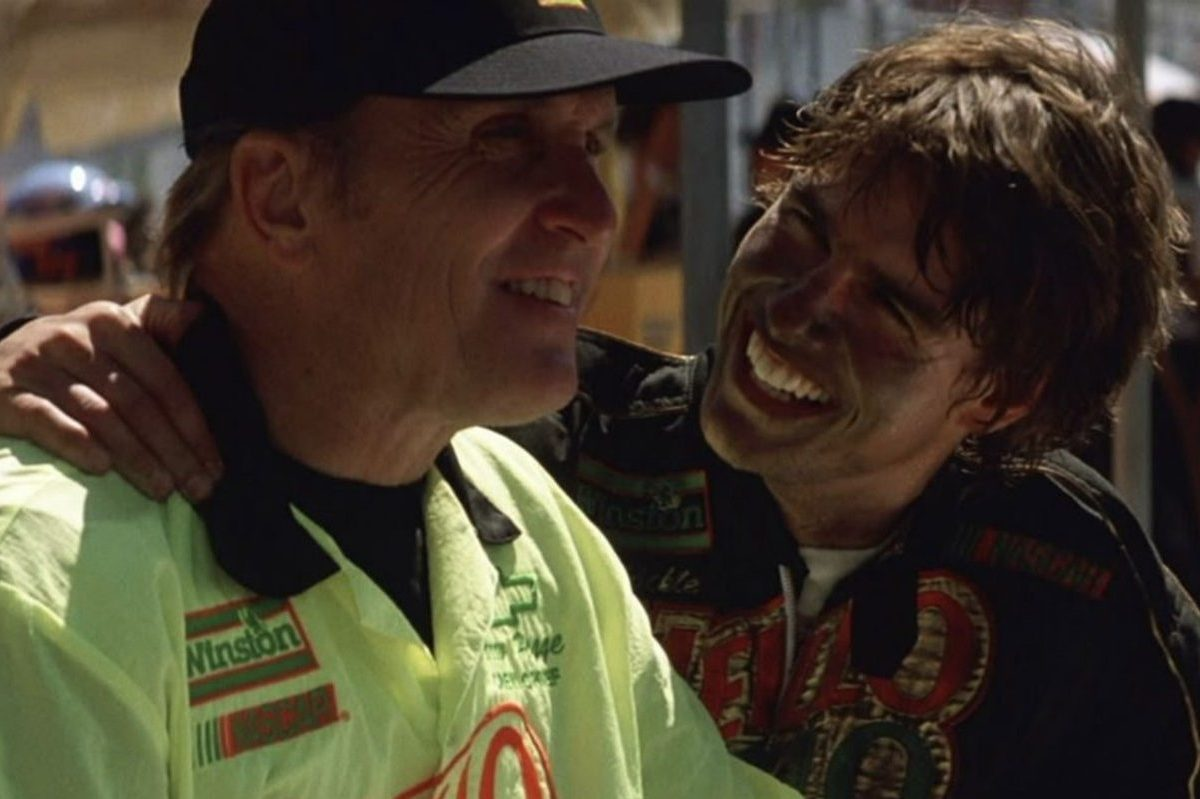 """15 Classic """"Days of Thunder"""" Quotes"""