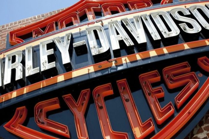 The Evolution of the Harley-Davidson Logo