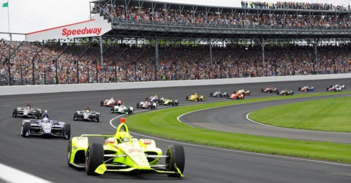 Indy 500 Will Air on Live TV for Only 4th Time in Race's History