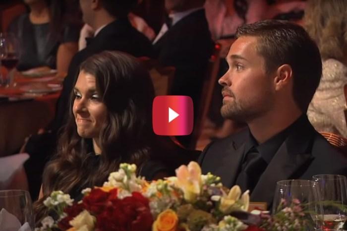 Jay Mohr Roasts Danica Patrick in Awkward Award Show Moment