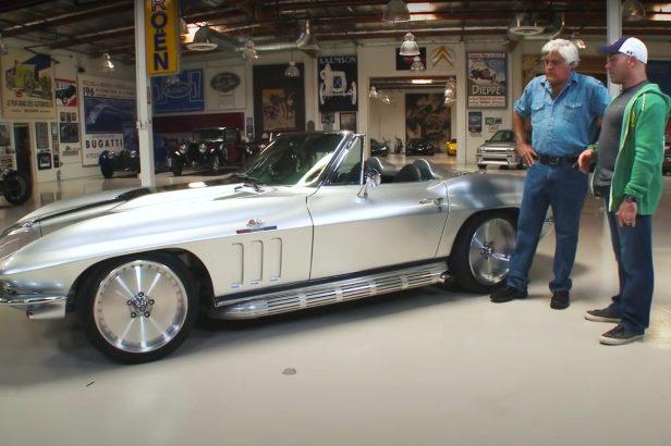 Joe Rogan's Muscle Car Obsession Is No Joke