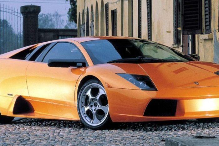 Florida Man Accused of Buying Lamborghini With $3.9 Million Coronavirus Loan