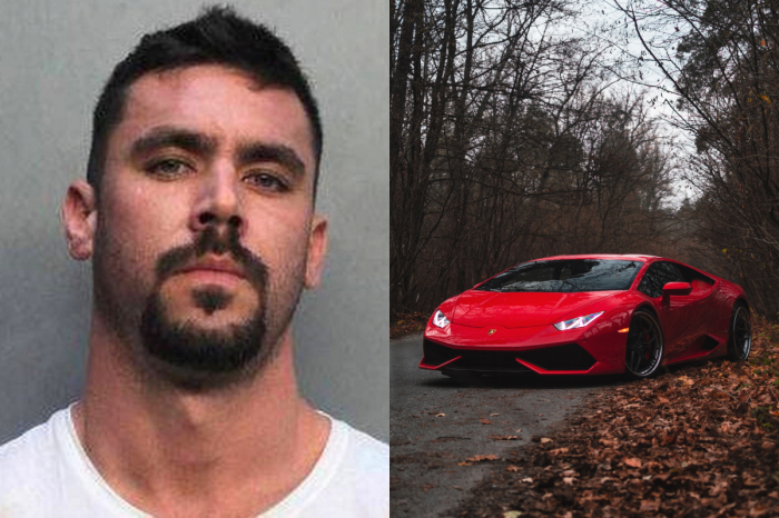 Alleged Fraudster Gets Accused of Buying Lamborghini Huracan With $3.9 Million Coronavirus Loan