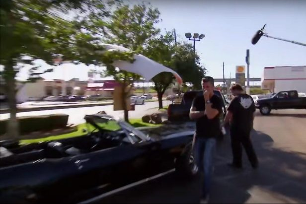 "Brand New '67 Mustang Gets Totaled on ""Fast N' Loud"""