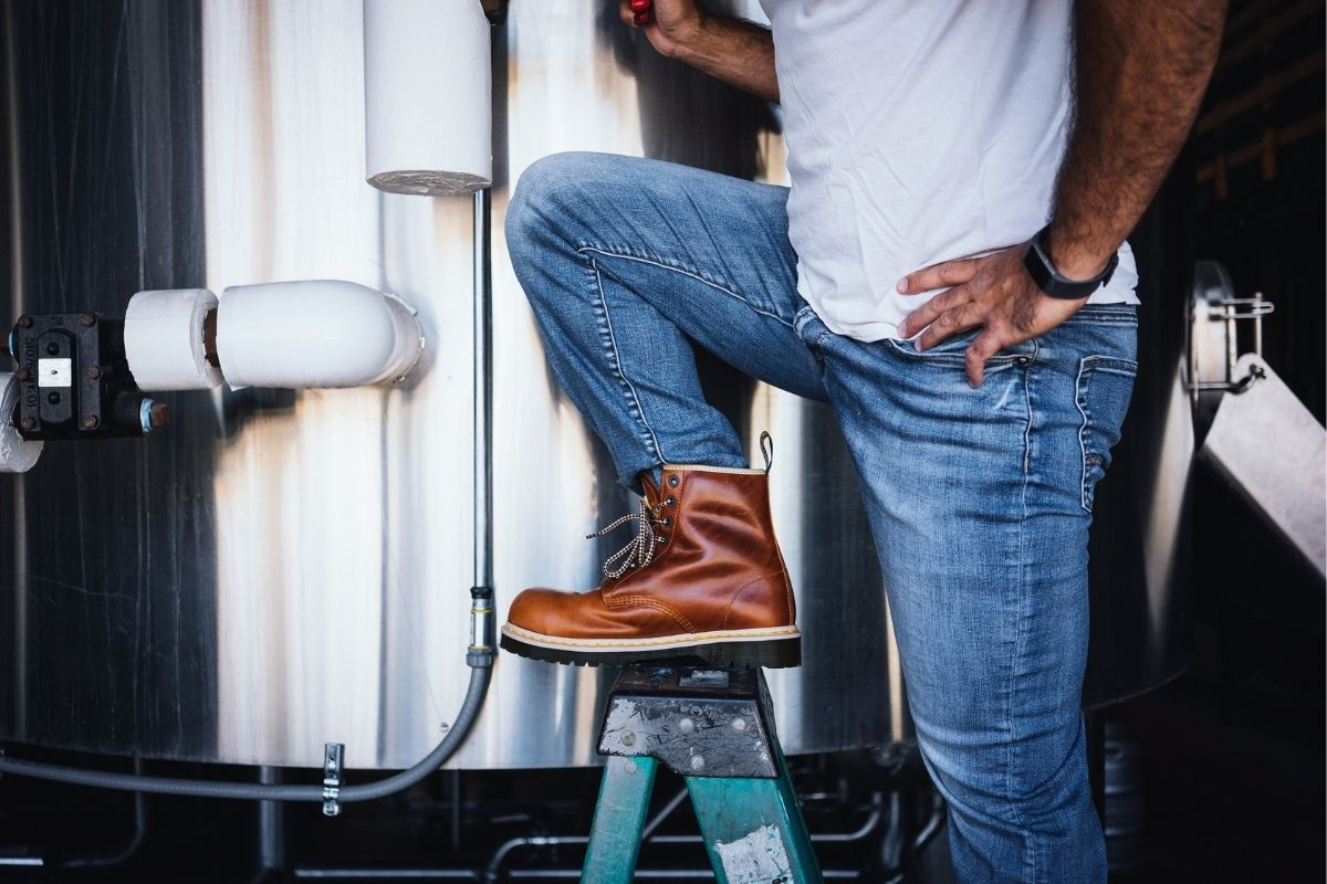 The 10 Most Comfortable Steel Toe Boots for Work