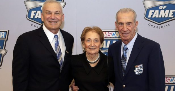 Ned Jarrett Went From Humble Sawmill Worker to NASCAR Legend