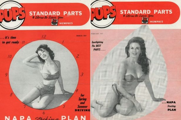 "Do You Remember NAPA ""Parts Pups"" Magazines?"