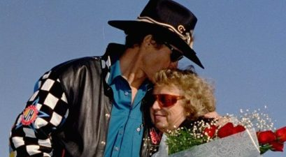 richard petty lynda petty