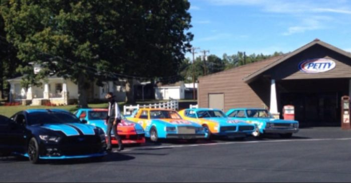 Richard Petty Museum: An Awesome Tribute to NASCAR History