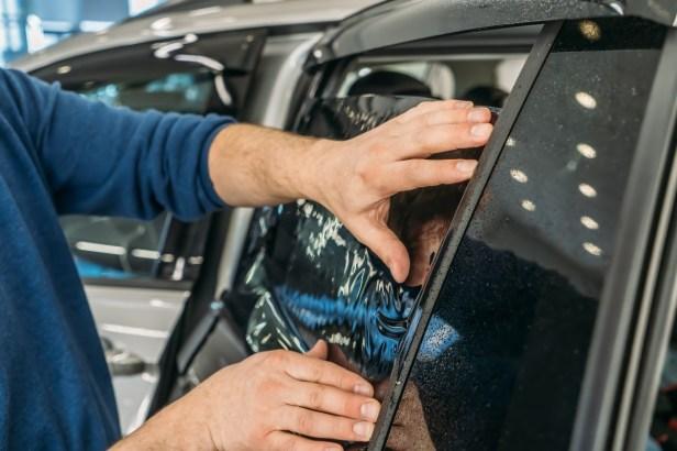 How to Tint Car Windows Like a DIY Pro
