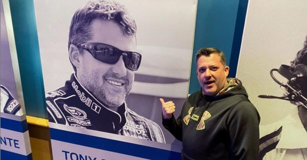 Tony Stewart's New Racing Series Will Offer Alternative to NASCAR