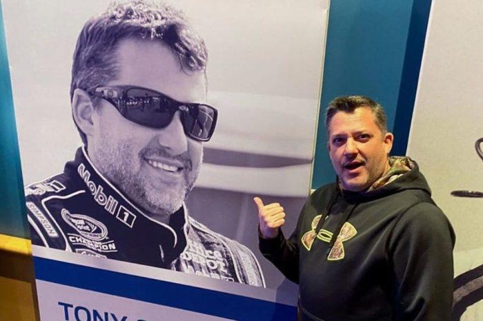 Tony Stewart's New Racing Series Will Offer Alternative to NASCAR