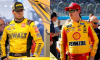 erik jones joey logano