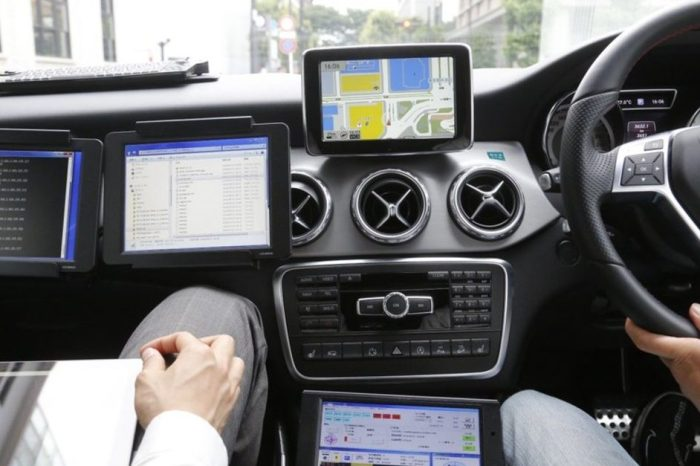 AAA Recommends Car Companies Limit Use of Automated Driving Systems