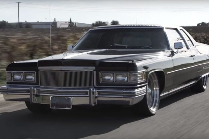 Cadillac Only Built 204 Of These Rare Trucks