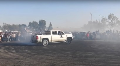 california truck invasion