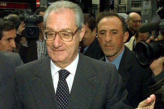 Cesare Romiti, Former Fiat CEO, Dies at 97