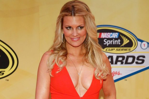 TV Host Courtney Hansen Is a Former Model Who Really Knows Her Cars