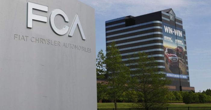General Motors Claims Fiat Chrysler Spent Millions to Bribe UAW Leaders