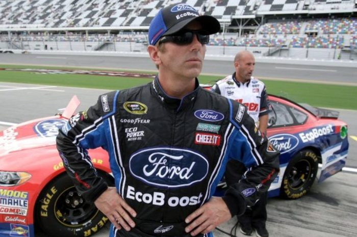Greg Biffle to Make NASCAR Return at Darlington Truck Race
