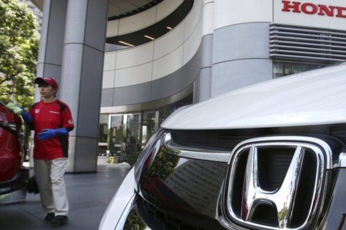 Honda to Pay $85M in Airbag Settlement