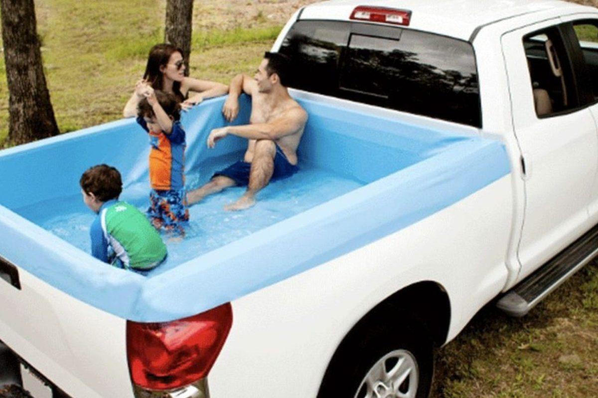 pick-up pools