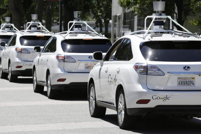 Michigan Plans 40-Mile Stretch of Highway for Self-Driving Cars
