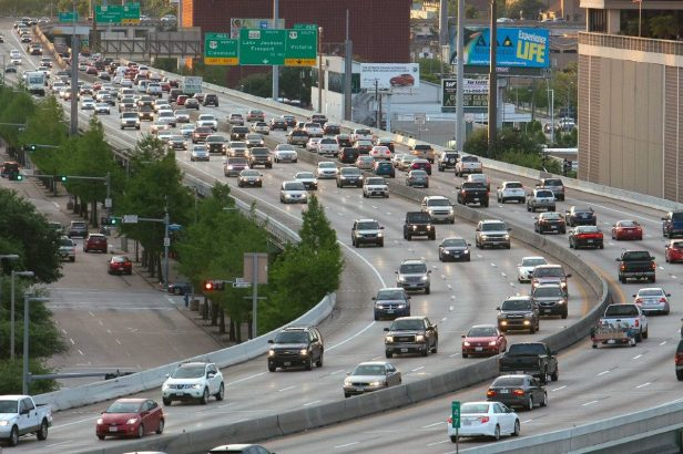 4 of the Most Dangerous Roads in America Are in Texas