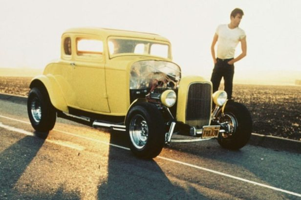 """The '32 Ford Deuce Coupe in """"American Graffiti"""" Is an Unforgettable Movie Car"""