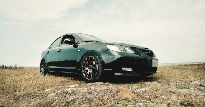 Why Black Is the Best Car Color