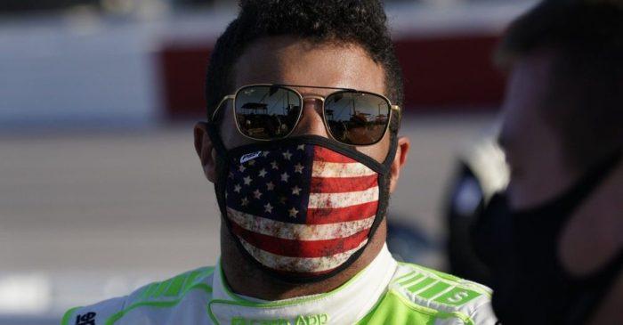 Bubba Wallace Is Leaving Richard Petty Motorsports