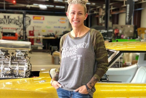 """""""Fast N' Loud"""" Star Christie Brimberry Kicked Cancer's Ass"""