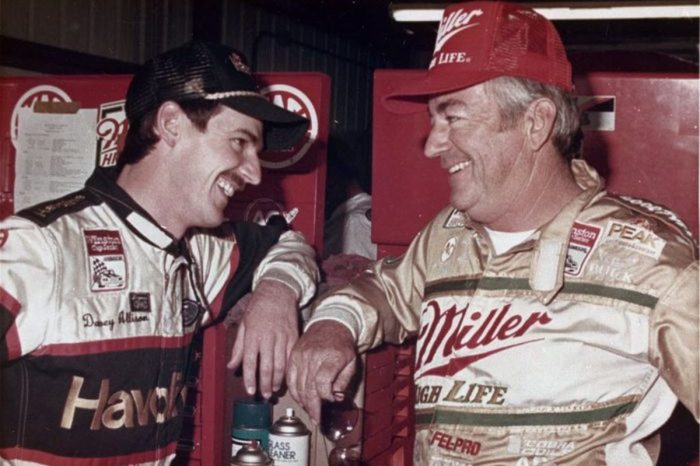 The Tragic Past of NASCAR's Alabama Gang