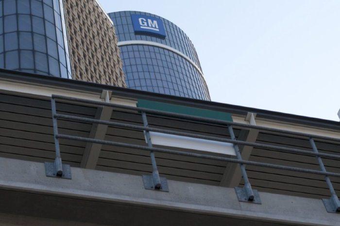 General Motors Recalls 10,000 Chevy and GMC Vans Over Fire Risk