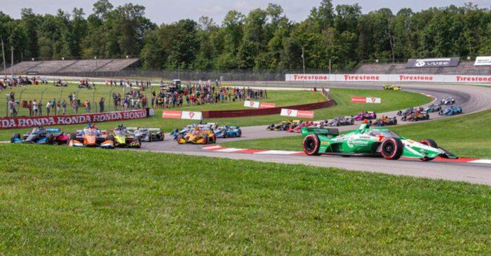 Nashville to Host IndyCar Street Race in 2021