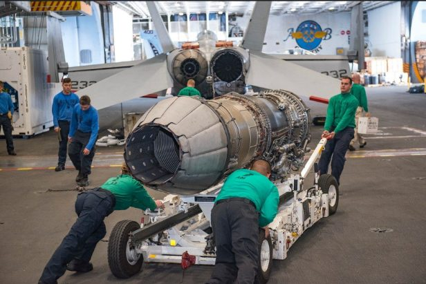 The Fascinating Science Behind Jet Engines