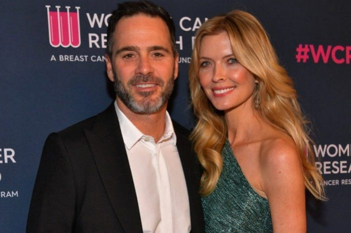 Jimmie Johnson Helps Folks in Need Through His Incredible Foundation