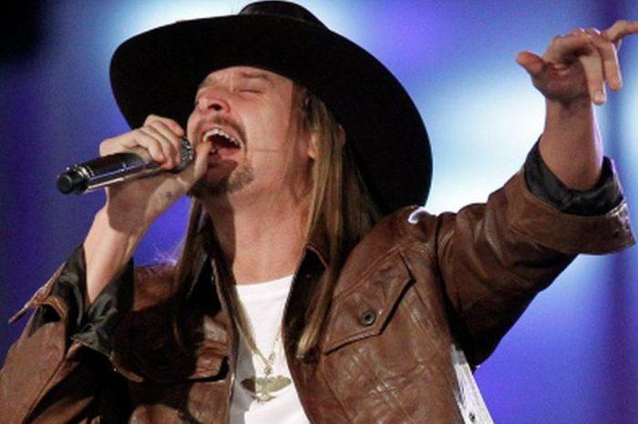 "Kid Rock's ""Trucker Anthem"" Is a Truckin' Jam"