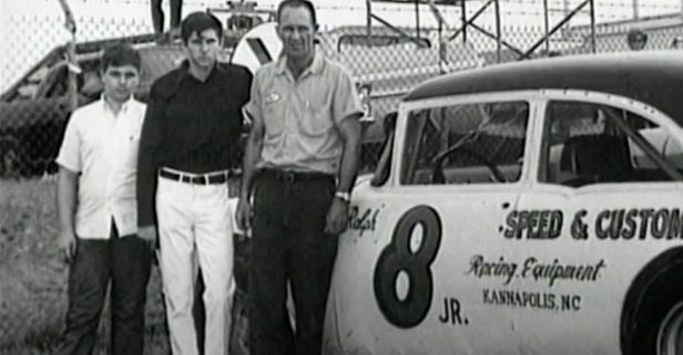 Ralph Earnhardt Sadly Never Got to See His Son's NASCAR Success