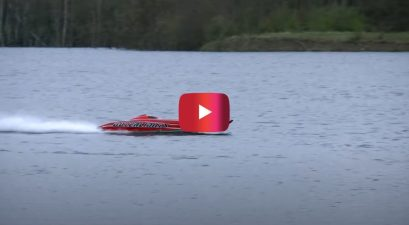 rc powerboat 80 mph