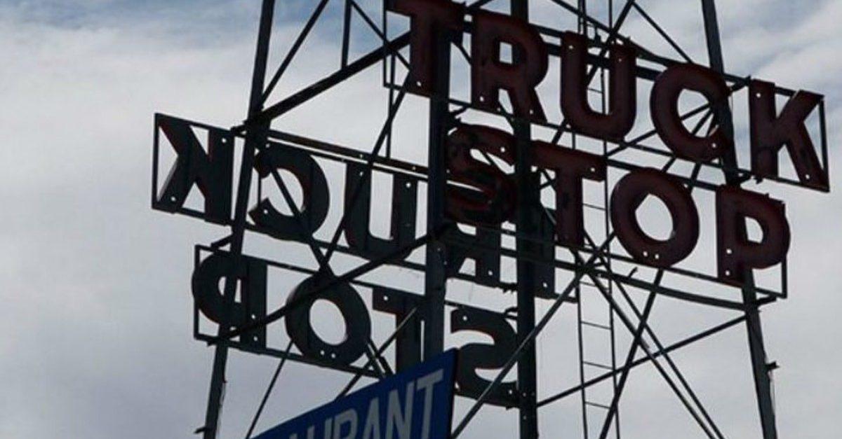 5 Texas Truck Stops Everyone Should Visit
