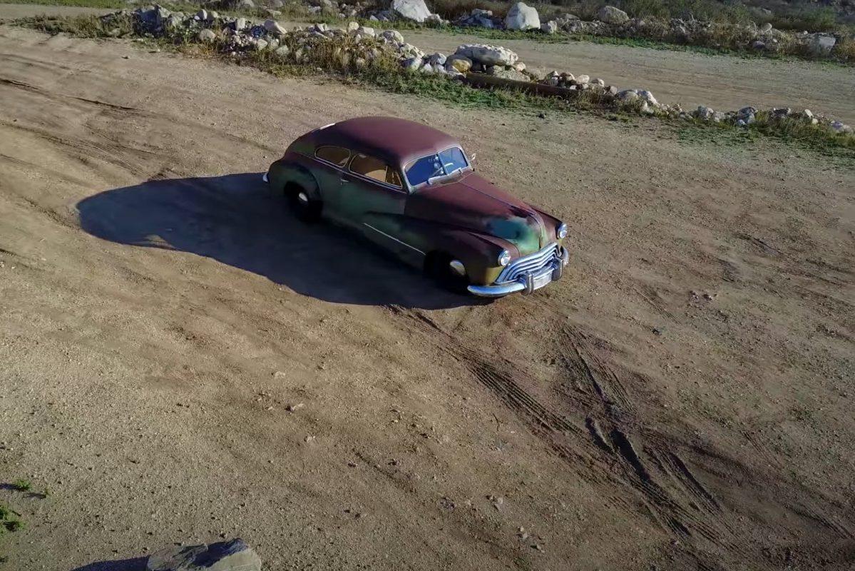 ICON 1946 Oldsmobile