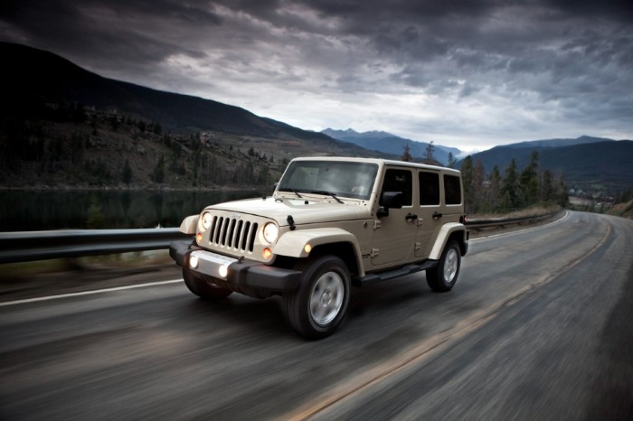 5 Things Only Jeep Wrangler Owners Will Understand