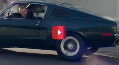 bullitt car chase fast n' loud
