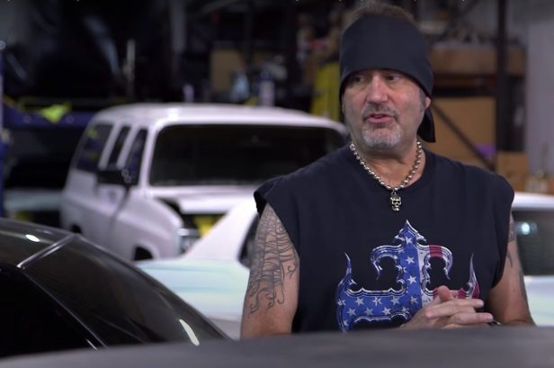 """Danny Koker Went From Motor City Beginnings to """"Counting Cars"""" Stardom"""