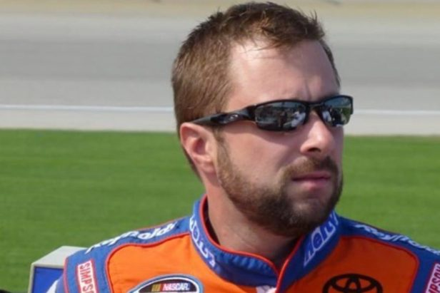 Ex-NASCAR Driver Eric McClure Gets Probation in Delayed Domestic Violence Case