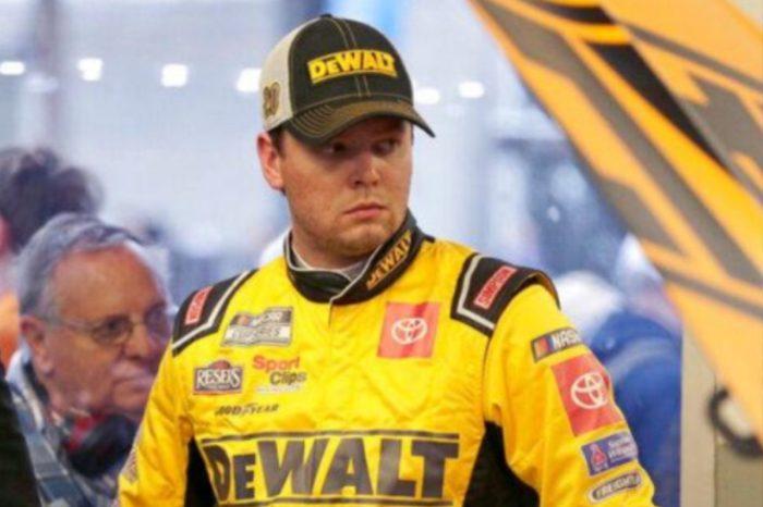 Erik Jones to Replace Bubba Wallace at Richard Petty Motorsports
