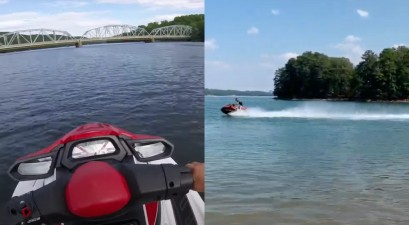 fastest jet skis