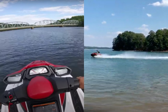 The 3 Fastest Jet Skis Can Hit 65+ MPH